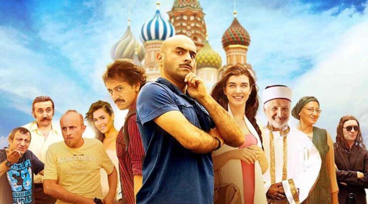 Moskova'nın Şifresi Temel filmin başrollerinde kimler yer alıyor? Filmin konusu ne?
