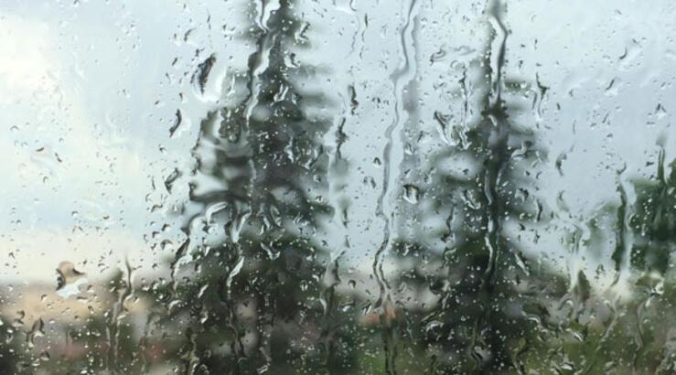 Marmara için sağanak uyarısı! Hava durumu bugün nasıl olacak?