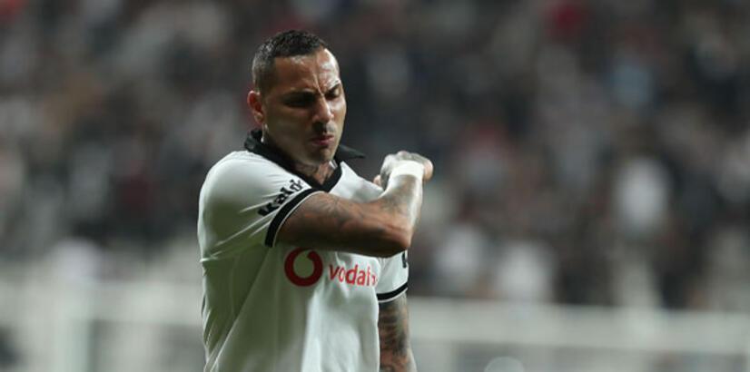 Ricardo Quaresma, Beşiktaş'ı takipten çıkardı!