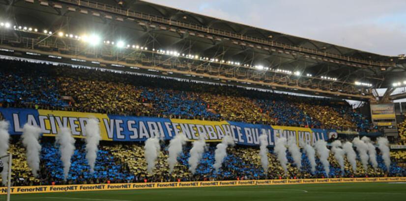 Fenerbahçe'de yeni sezon kombineleri satışa çıkıyor