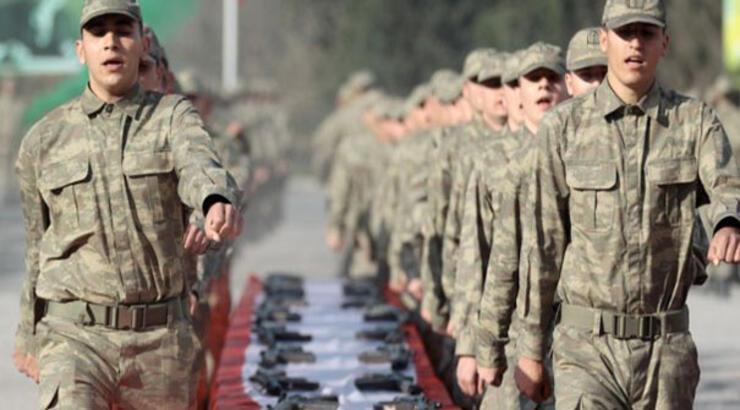 Yeni askerlik sistemi nasıl olacak? Askerlik süresi ne kadar? Yaş şartı kaç?