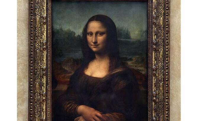Mona Lisa hikayesi Louvre'de VR'a taşınıyor!
