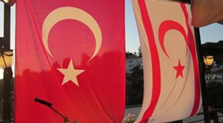 KKTC bayrağını kim tasarlamıştır? 19 Haziran kopya sorusu