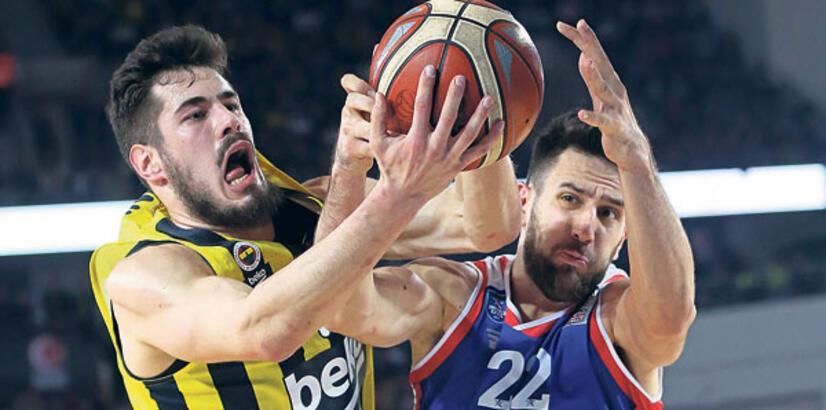Anadolu Efes Fenerbahçe Beko şampiyonluk maçı ne zaman saat kaçta hangi kanalda?