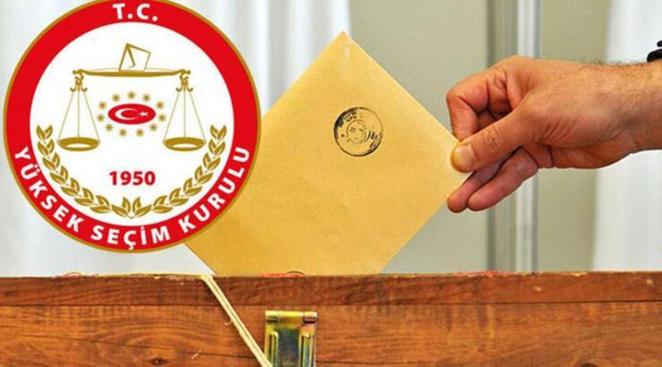 Nerede oy kullanacağım? 23 Haziran İstanbul Yerel Seçimleri seçmen sorgulama