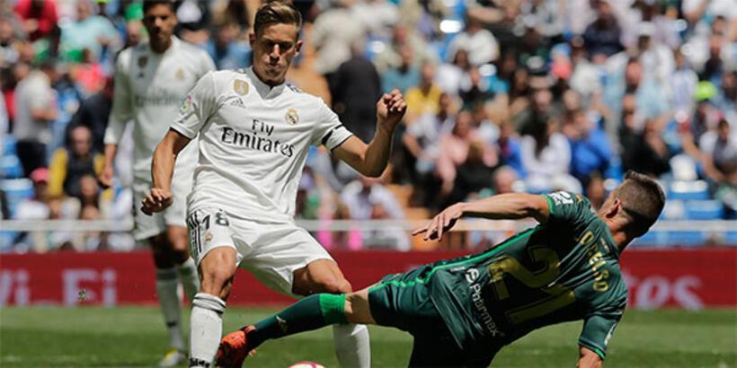 Atletico Madrid, Llorente'yi kadrosuna kattı