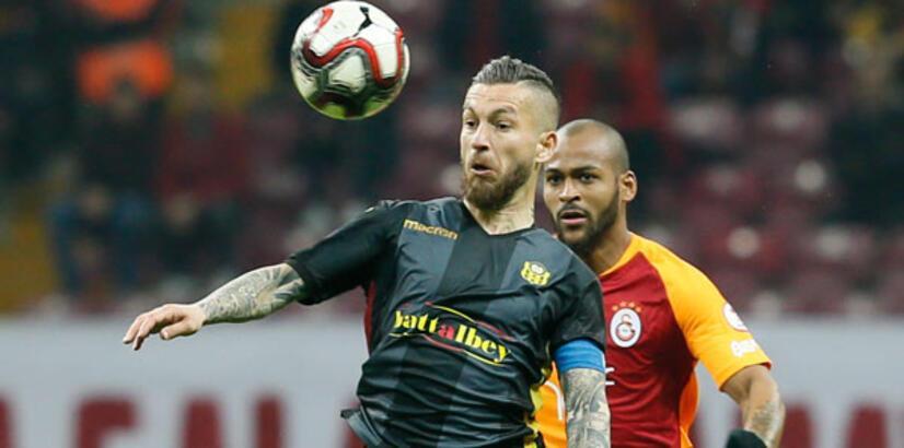 Adem Büyük adım adım Galatasaray'a!