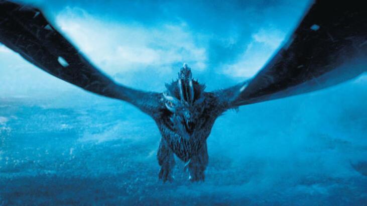 'Game of Thrones' bitmiyor