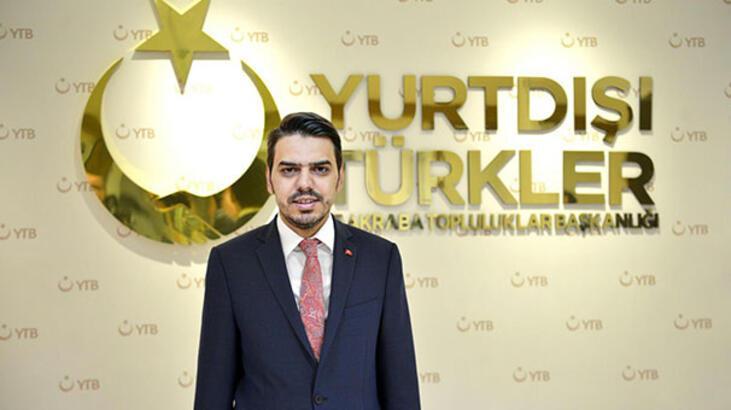 YTB sıla yolundaki Türk vatandaşlarının yanında