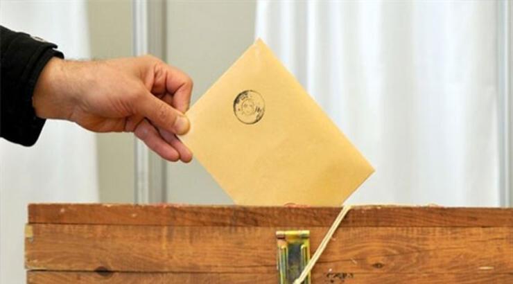 Saat kaça kadar oy kullanılacak? İstanbul seçimi için oy kullanma saatleri