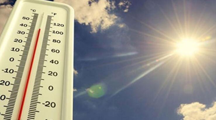 Sıcaklıklar yükseliyor! Hava durumu bugün nasıl olacak?