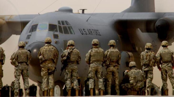 ABD'liler İran ile 'savaş' istemiyor