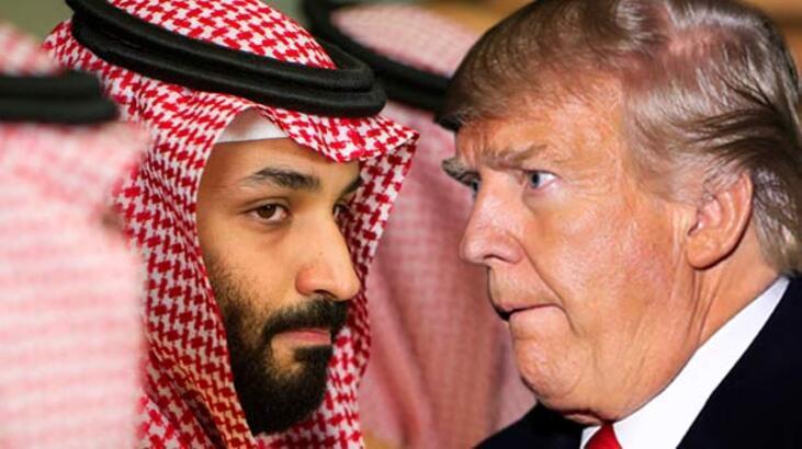 Son dakika: Çok çarpıcı sözler: Suudiler Kaşıkçı'yı öldürdü Trump destekledi