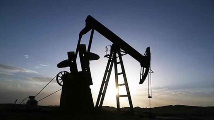 Petrolün varili 64,59 dolar