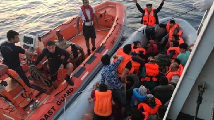 Sabahın ilk ışıklarında düğmeye basıldı! 79 kişi yakalandı
