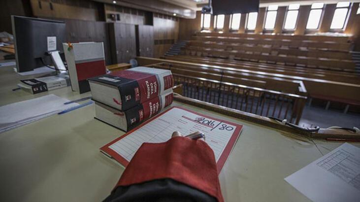 FETÖ soruşturmasında 2 tutuklama kararı