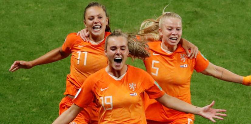 FIFA Kadınlar Dünya Kupası'nda eşleşmeler belli oldu!