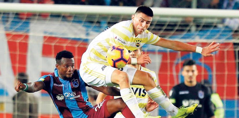 Fenerbahçe'yi çok seviyorum