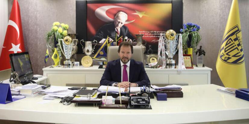 MKE Ankaragücü'nde kongre kararı