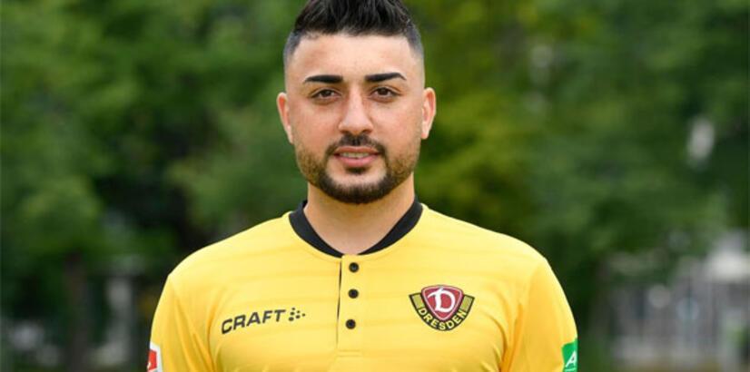 Adana Demirspor, Aias Aosman'ı transfer etti!