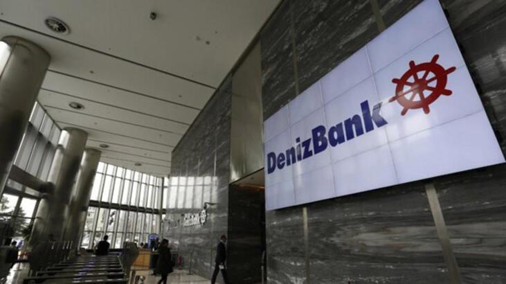 BDDK'dan DenizBank'ın satışına onay