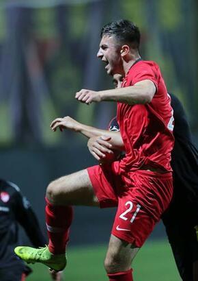 Süper Lig devi Halil Dervişoğlu'nu istedi!