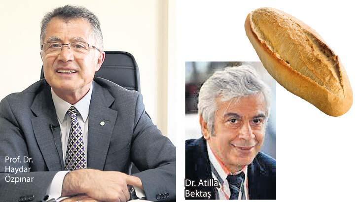 'Gluten sektörü' ekmekle oynuyor!