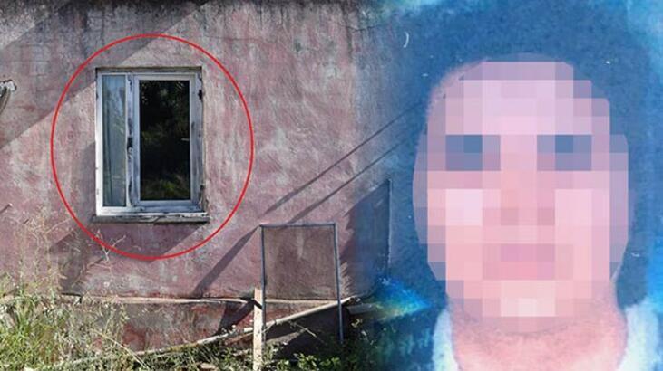 Pencereden girdiği evdeki kadına tecavüze kalkıştı!