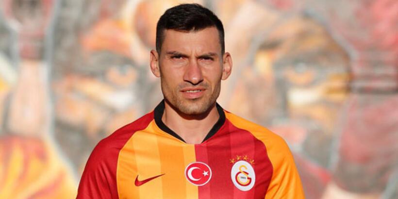 Galatasaray'ın yeni transferleri iddialı