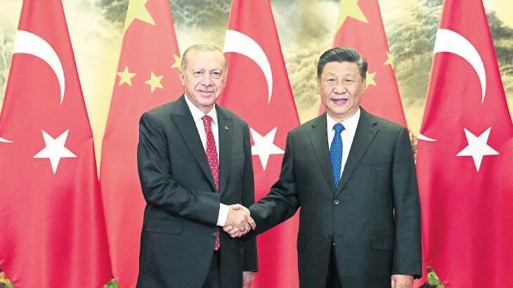 'İlişkileri güçlendirmek küresel istikrara katkı'