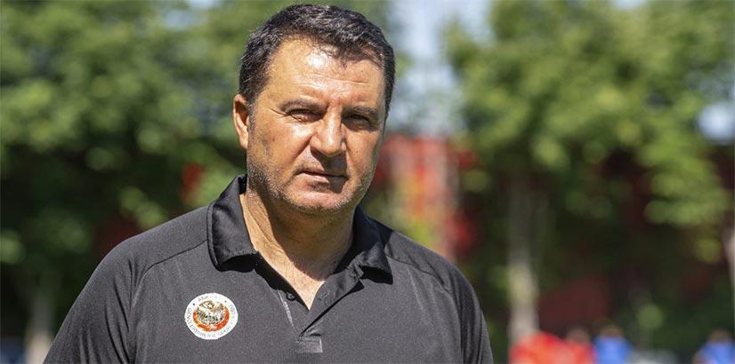 """Mustafa Kaplan: """"Yeni İrfan Can'lar çıkarmak istiyoruz"""""""