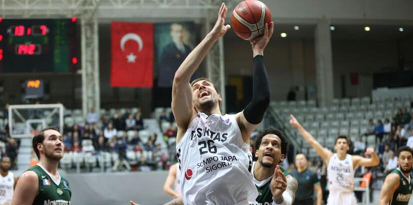 FIBA Şampiyonlar Ligi'nde eşleşmeler belli oldu