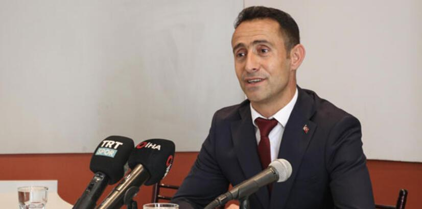Ampute Milli Futbol Takımı kaptanı Osman Çakmak futbolu bıraktı