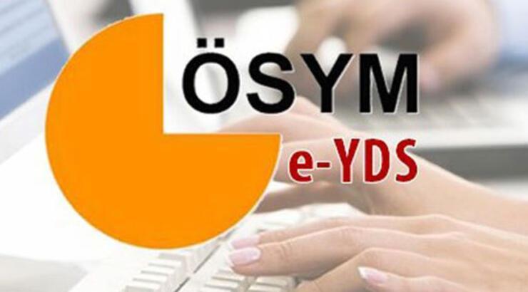 e-YDS sınavları saat kaçta? (e-YDS İngilizce-Arapça-Rusça)