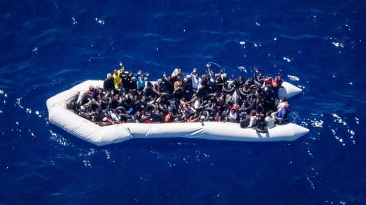 AB ülkeleri 'düzensiz göçmen'ler için birbirine girdi