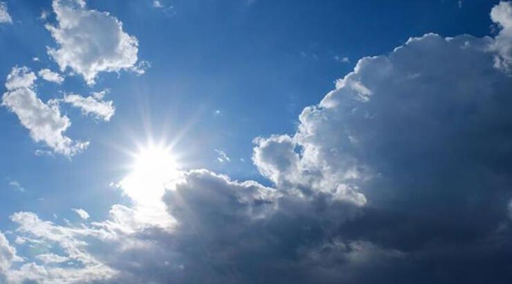 Ankara, İstanbul, İzmir hava durumu! Cumartesi-Pazar hava dereceleri