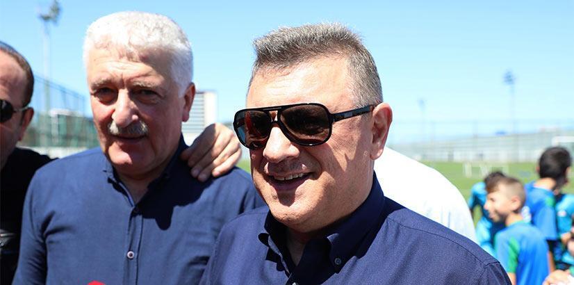Hasan Kartal: Fenerbahçe'nin teklifi bize daha yakın