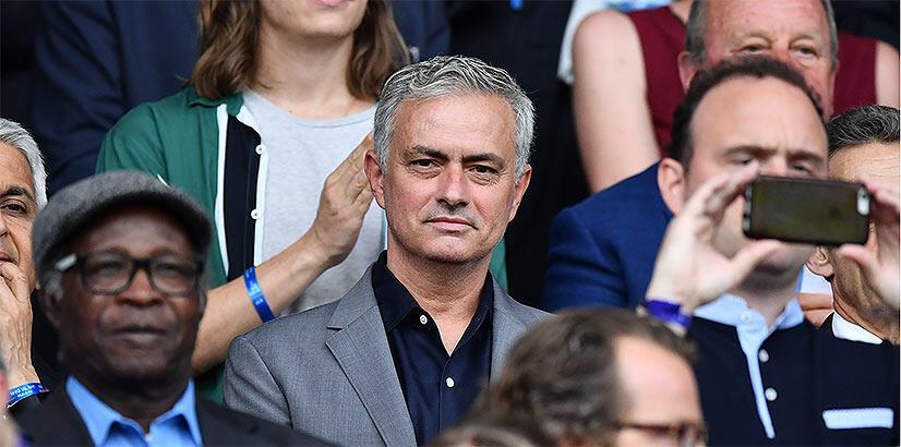 Mourinho'dan 100 milyon euroya ret