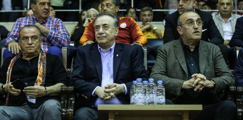 Galatasaray'ın yorumu: Büyük bir kayıp değil