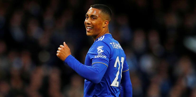 Leicester City, Tielemans'ın bonservisini aldı