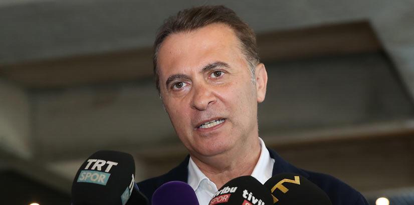 Beşiktaş'a can simidi