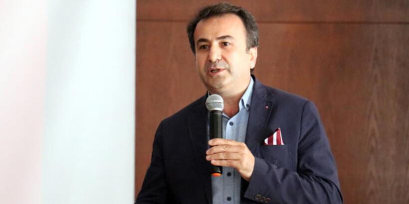 Hatayspor'da başkanlığa Nihat Tazearslan seçildi