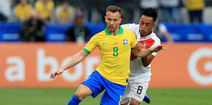 Brezilya Peru maçı ne zaman saat kaçta hangi kanalda? Copa America 2019 finali