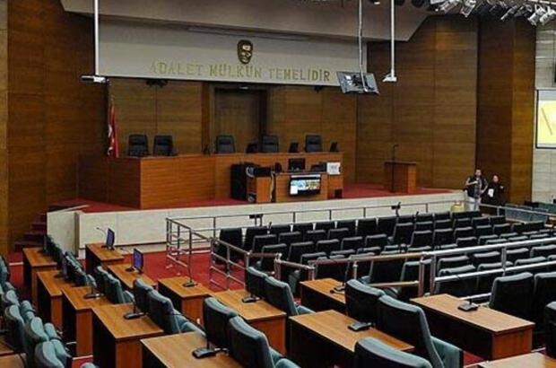 FETÖ'cü 44 sanık hakkında ağırlaştırılmış müebbet hapis istendi