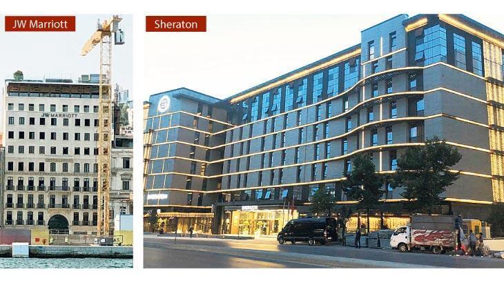 İstanbul'a çifte Katar yatırımı
