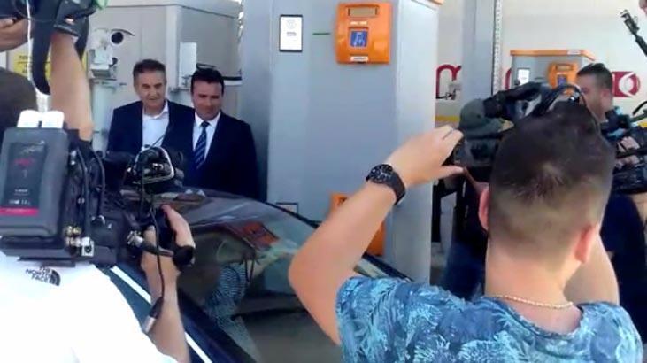 ASELSAN yaptı, Başbakan tanıttı