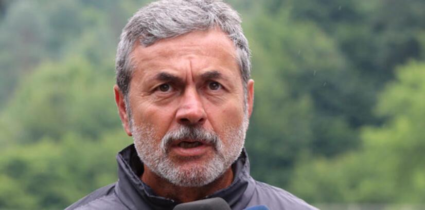 Aykut Kocaman'dan lig değerlendirmesi