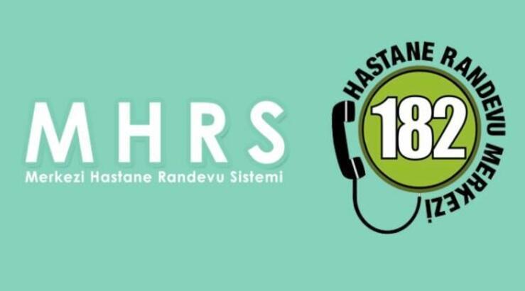 MHRS randevu nasıl alınır? 2019 MHRS randevu alma işlemi