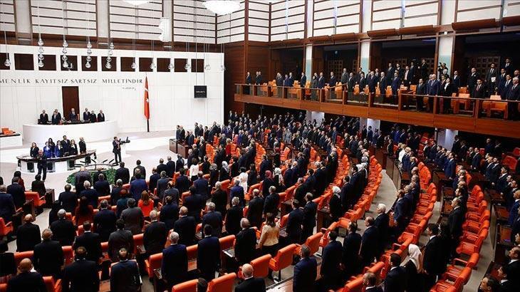 Meclis, 15 Temmuz şehitlerini anacak