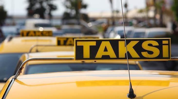 Taksilerde kısa mesafeye indi-bindi ücreti de çözüm olmadı